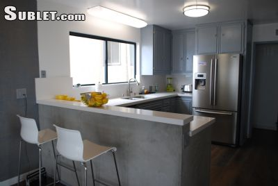 Image 5 furnished 3 bedroom Apartment for rent in Manhattan Beach, South Bay