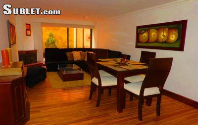 Image 1 furnished 3 bedroom Apartment for rent in Usaquen, Bogota
