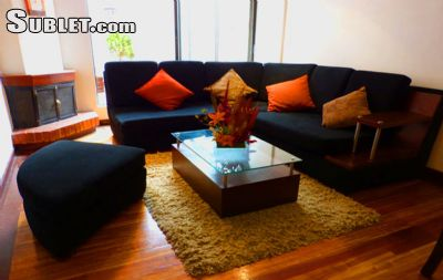 Image 3 furnished 3 bedroom Apartment for rent in Usaquen, Bogota