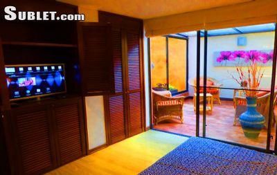 Image 8 furnished 3 bedroom Apartment for rent in Usaquen, Bogota