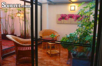 Image 9 furnished 3 bedroom Apartment for rent in Usaquen, Bogota