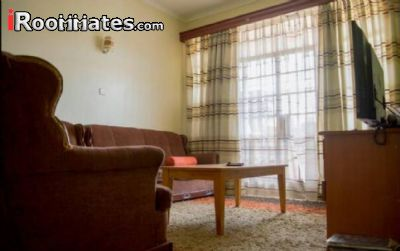 Image 2 Furnished room to rent in Nairobi, Kenya 3 bedroom Hotel or B&B