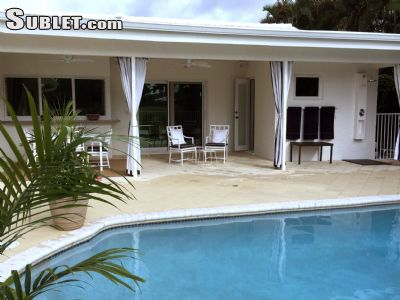 Image 2 furnished 4 bedroom House for rent in Boynton Beach, Ft Lauderdale Area