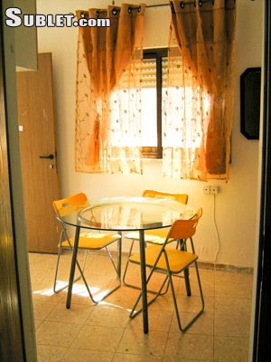 Image 2 Furnished room to rent in Downtown Triangle, East Jerusalem Studio bedroom Apartment