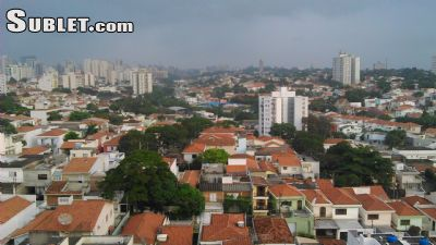 Image 2 furnished 2 bedroom Apartment for rent in Vila Mariana, Sao Paulo City
