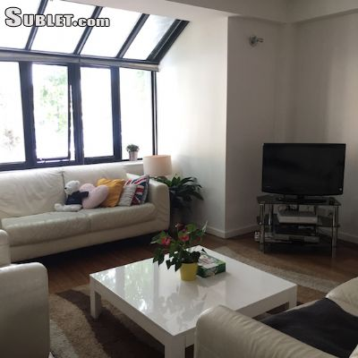 Image 5 Furnished room to rent in Surrey Quays, Southwark 3 bedroom Apartment
