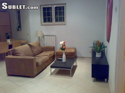 Image 4 furnished 1 bedroom Townhouse for rent in Portuense, Roma (City)