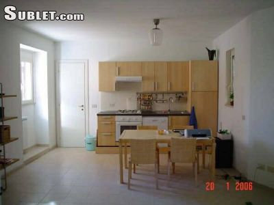 Image 7 furnished 1 bedroom Townhouse for rent in Portuense, Roma (City)