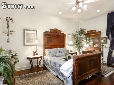 Image 4 furnished 1 bedroom Apartment for rent in French Quarter, New Orleans Area