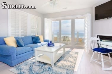Image 2 furnished 1 bedroom Apartment for rent in Rehoboth Beach, Sussex