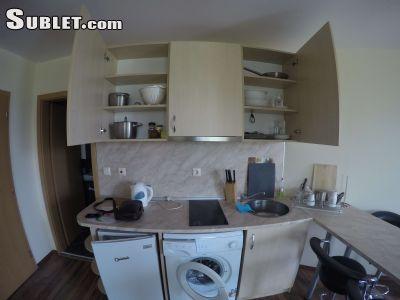 Image 1 furnished Studio bedroom Apartment for rent in Nesebar, Burgas