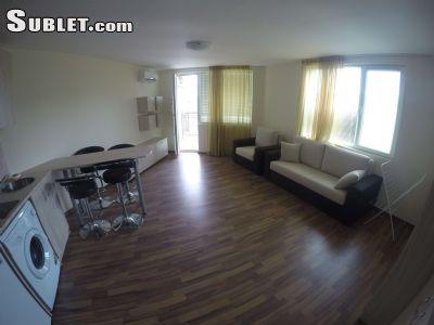 Image 3 furnished Studio bedroom Apartment for rent in Nesebar, Burgas