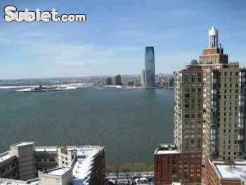 Image 1 either furnished or unfurnished 2 bedroom Apartment for rent in Battery Park City, Manhattan