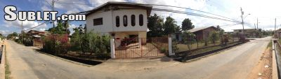 Image 1 unfurnished 2 bedroom Apartment for rent in Chaguanas, Trinidad Tobago