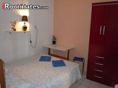 Image 1 Furnished room to rent in Liberdade, Sao Paulo City Studio bedroom Hotel or B&B