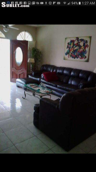 Image 2 Furnished room to rent in Discovery Bay, Saint Ann 4 bedroom House