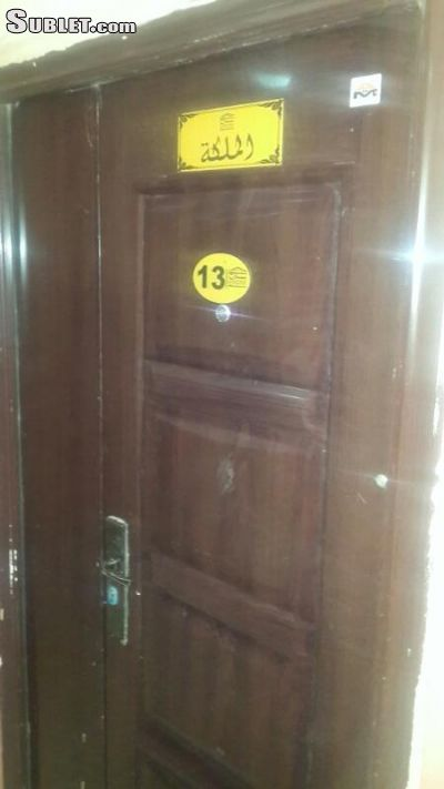 Image 10 furnished 2 bedroom Apartment for rent in Khartoum, Sudan