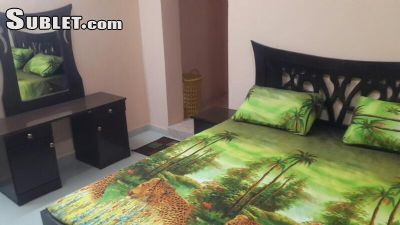 Image 2 furnished 2 bedroom Apartment for rent in Khartoum, Sudan