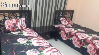 Image 4 furnished 2 bedroom Apartment for rent in Khartoum, Sudan