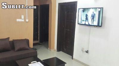 Image 5 furnished 2 bedroom Apartment for rent in Khartoum, Sudan