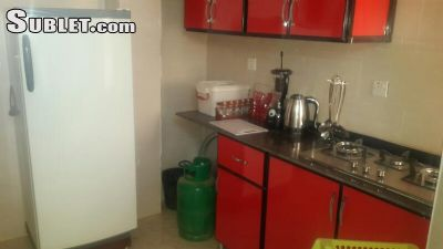 Image 7 furnished 2 bedroom Apartment for rent in Khartoum, Sudan