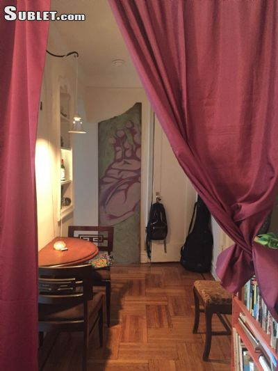 Image 2 Furnished room to rent in Crown Heights, Brooklyn 2 bedroom Apartment