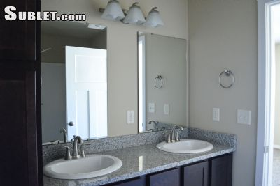 Image 5 furnished 3 bedroom Townhouse for rent in Iowa City, Cedar Rapids Area