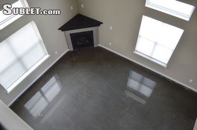 Image 6 furnished 3 bedroom Townhouse for rent in Iowa City, Cedar Rapids Area