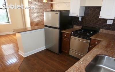 Image 2 unfurnished 1 bedroom Apartment for rent in Harlem West, Manhattan