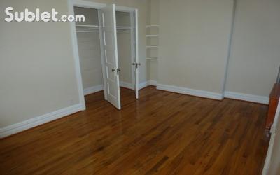 Image 4 unfurnished 1 bedroom Apartment for rent in Harlem West, Manhattan