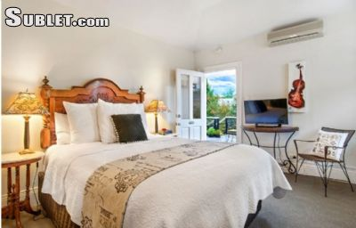 Image 1 furnished 1 bedroom Hotel or B&B for rent in Williamstown, Hobsons Bay