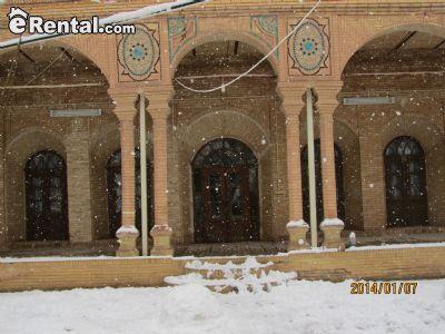 Image 1 Furnished room to rent in Kerman, Kerman 2 bedroom House