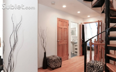 Image 2 Furnished room to rent in Georgetown, DC Metro 3 bedroom Apartment