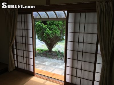 Image 1 furnished 5 bedroom House for rent in Kameoka, Kyoto