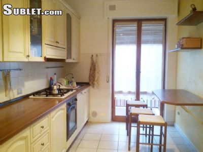 Image 7 furnished 1 bedroom Apartment for rent in Senigallia, Ancona