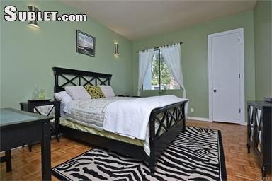 Image 10 furnished 4 bedroom House for rent in Encino, San Fernando Valley