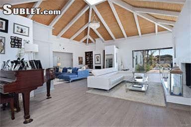 Image 7 furnished 4 bedroom House for rent in Encino, San Fernando Valley