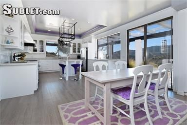 Image 8 furnished 4 bedroom House for rent in Encino, San Fernando Valley