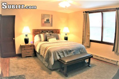 Image 5 furnished 2 bedroom Apartment for rent in Raritan, Somerset County