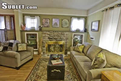 Image 2 furnished 4 bedroom House for rent in Portland Southeast, Portland Area