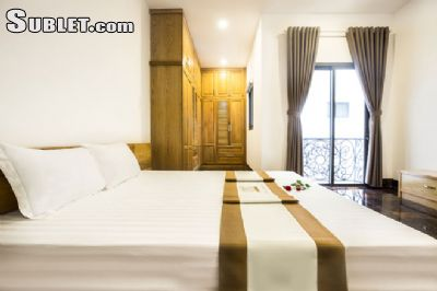 Image 2 unfurnished 2 bedroom Apartment for rent in Vung Tau, Ba Ria Vung Tau