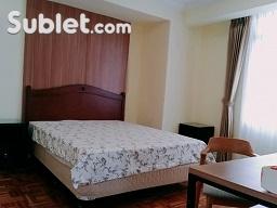 Image 4 furnished 2 bedroom Apartment for rent in Central Jakarta, Jakarta