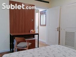 Image 5 furnished 2 bedroom Apartment for rent in Central Jakarta, Jakarta