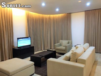 Image 1 furnished 3 bedroom Apartment for rent in South Jakarta, Jakarta