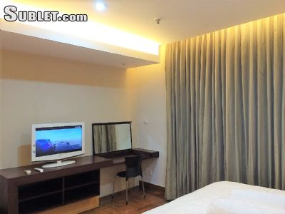 Image 8 furnished 3 bedroom Apartment for rent in South Jakarta, Jakarta