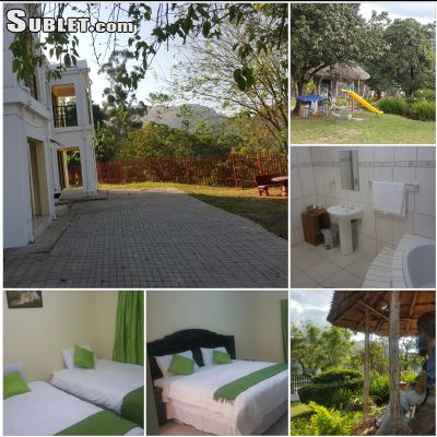 Image 1 furnished 3 bedroom Townhouse for rent in Mbabane, Swaziland