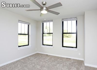 Image 4 furnished 3 bedroom Townhouse for rent in Ankeny, Des Moines Area