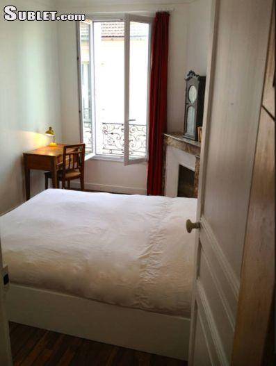 Image 3 furnished 1 bedroom Apartment for rent in Saint-Ouen, Seine-Saint-Denis