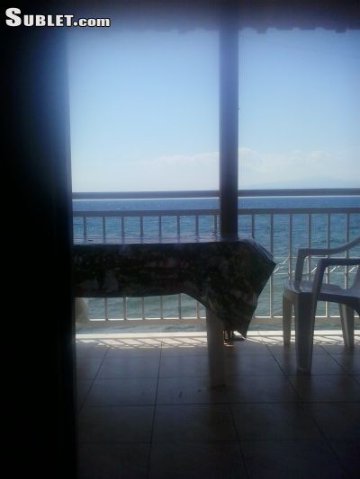 Image 1 furnished Studio bedroom Townhouse for rent in Thasos, Kavala