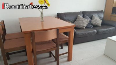 Image 10 Furnished room to rent in Sant Adria de Besos, Sant Adria de Besos 3 bedroom Apartment